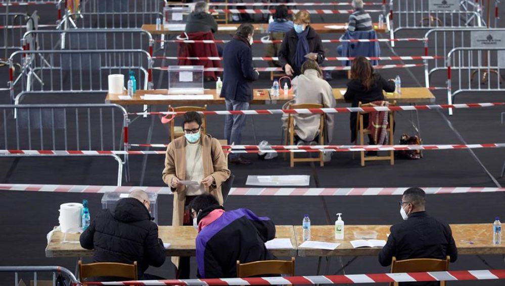 Cataluña celebra este domingo sus cuartas elecciones autónomas