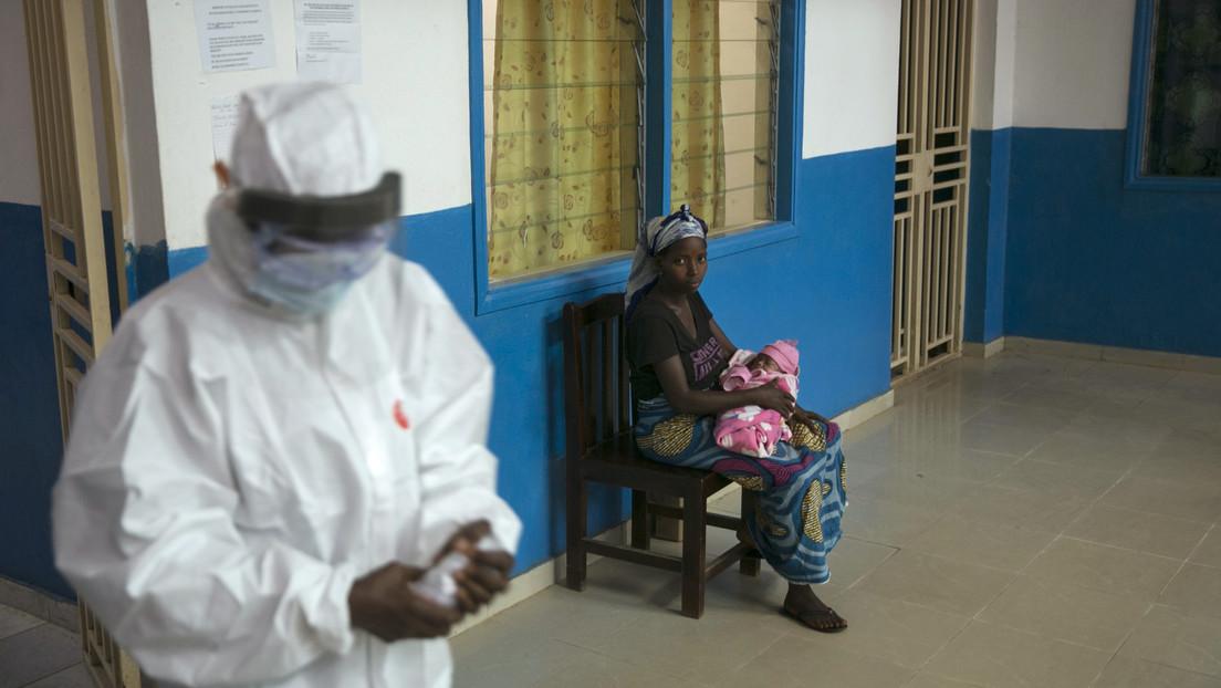 OMS alerta a 6 países de África por posible propagación del ébola tras registrarse brote en Guinea