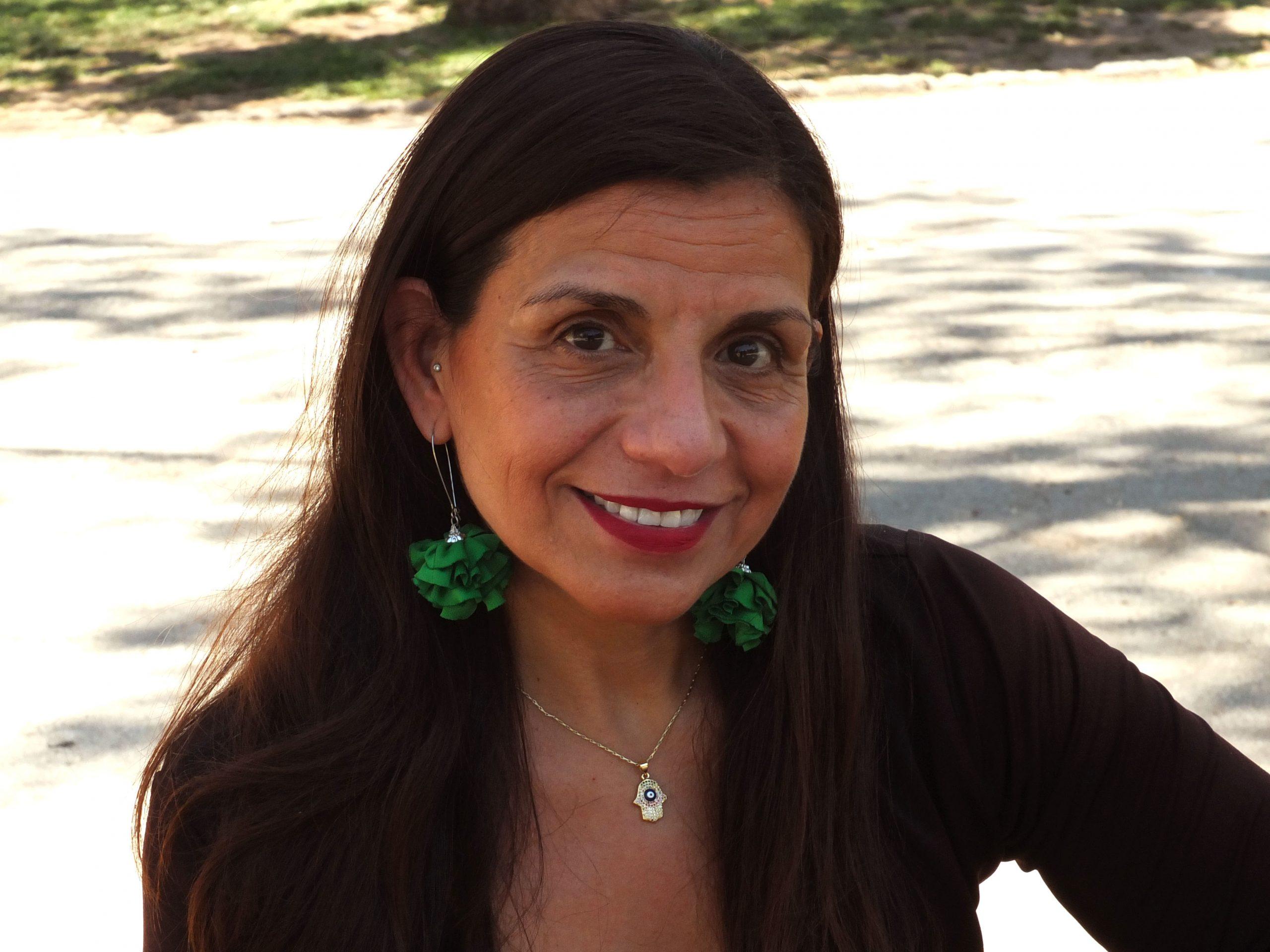 """Alejandra Jiménez, gestora de Circo del Mundo y candidata a """"constituyente"""" por el Distrito 10: """"es vital posicionar la indivisibilidad de los derechos políticos, de los derechos económicos, sociales y culturales"""""""