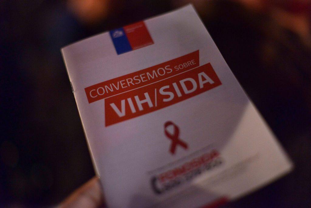 Minsal recibe oficio por fallas en el protocolo para la vacunación de personas con VIH