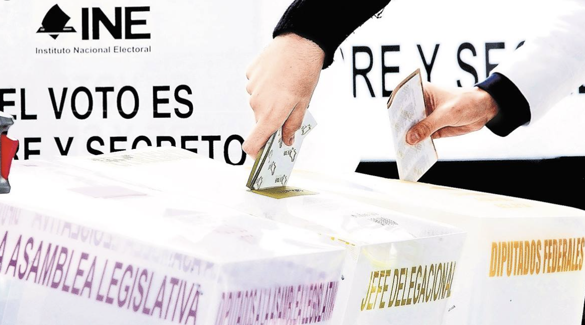 Puebla vive super año electoral se elegirán 2300 cargos