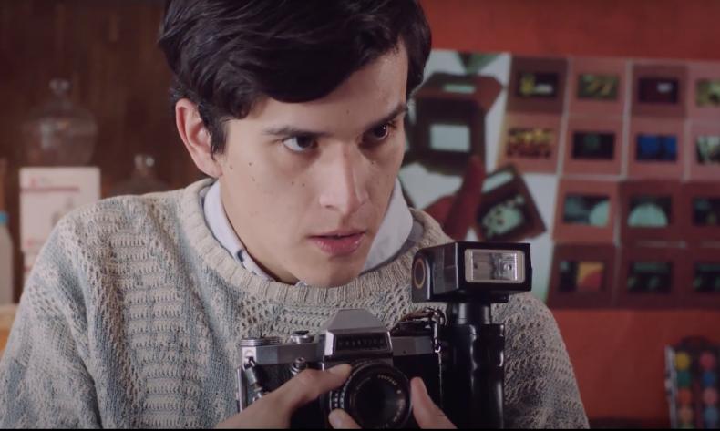 """Juan Carlos Maldonado, actor y músico: """"Sigue existiendo la misma impunidad en este país"""""""