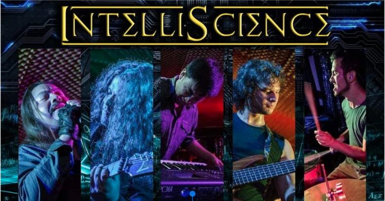 """IntelliScience lanza """"Alpha"""", su debut discográfico"""