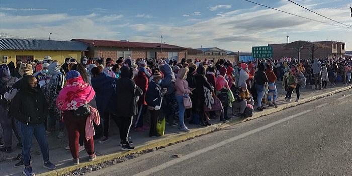 Las contradicciones de Piñera: después de invitar a venezolanos a venir masivamente a Chile, ahora los denigra, criminaliza y expulsa