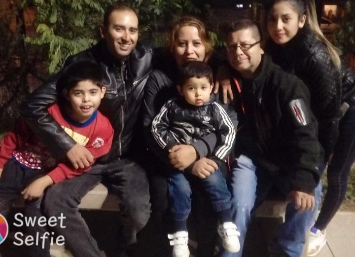 Familia de Sebastián Quevedo estudia querellarse contra Carabineros y Gendarmería por apremios ilegítimos y homicidio