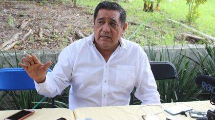 Instituto Electoral de Guerrero retira de manera oficial candidatura a Félix Salgado