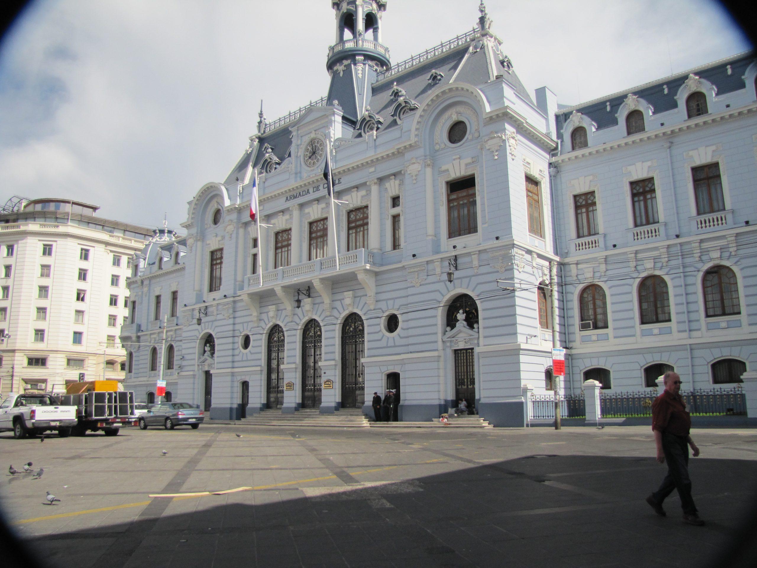 Ministro Cancino procesa a oficial (r) de la Armada por secuestro de militante comunista en 1973