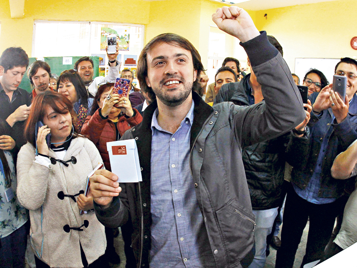 Valparaíso: Alcaldía Ciudadana incrementó fondos públicos en un 50% más que el gobierno UDI de Castro