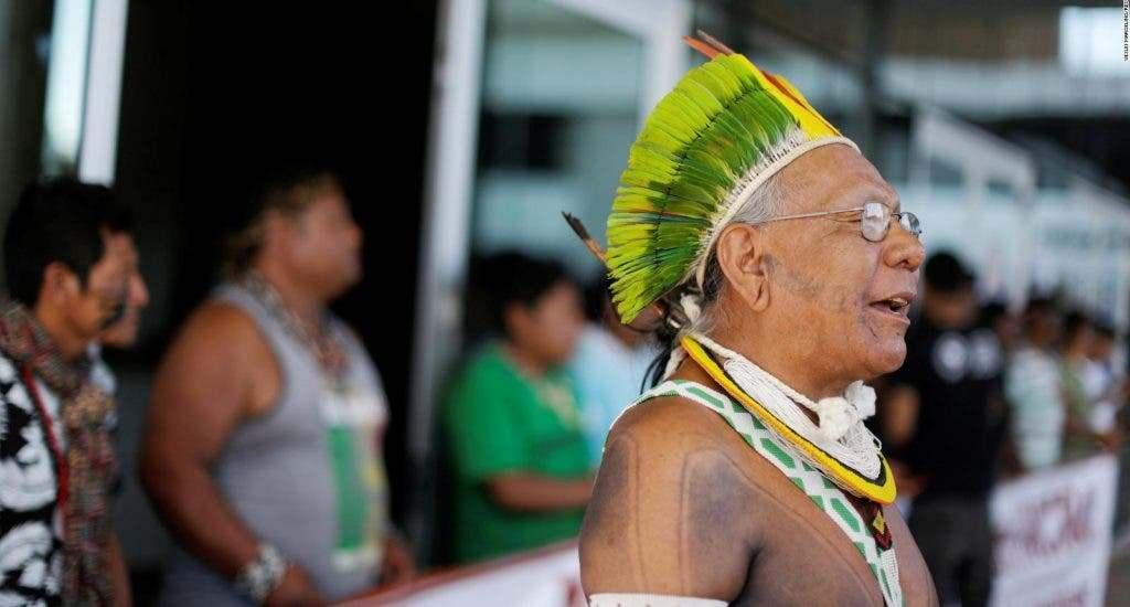 Murió por Covid-19 el último superviviente del pueblo indígena Juma