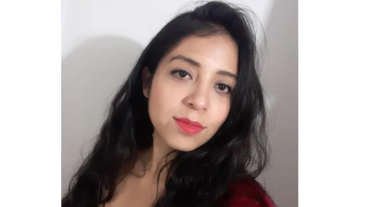 """Periodista Ivonne Amores: """"Lo que es cierto, es que el binomio de la esperanza, Arauz y Rabascall, lidera las encuestas"""""""