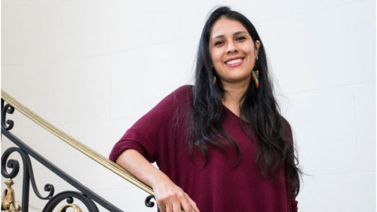 Conozca a Tujuayliya Gea la primera medica wichí de la ELAM