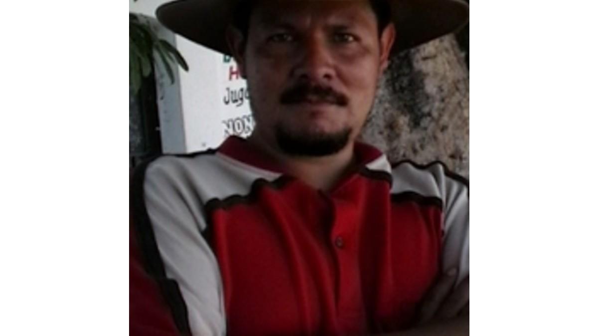 """Activista Marco Antonio Valdovinos: """"Para el ciclista que un autobús lo arrastre algunos metros es un intento de homicidio"""""""