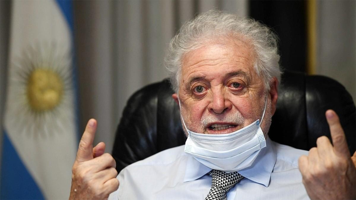 Argentina: Ministro de Salud asegura que no existen las condiciones adecuadas para las elecciones legislativas de agosto