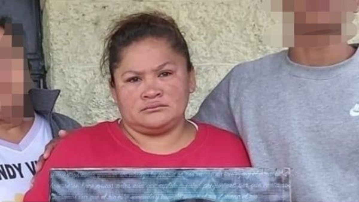 Femicidio de María Ramírez conmociona a Guatemala