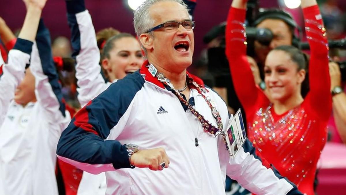 Se suicida exentrenador olímpico en EE.UU. tras ser acusado por abusar de varias atletas