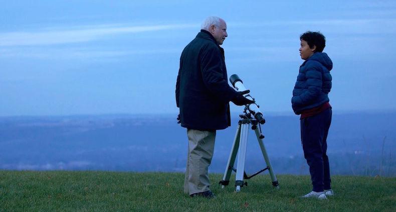 Crítica de cine: 'Un Sueño Extraordinario' (2019), un viaje a las estrellas
