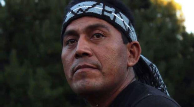 Lonko Alberto Curamil: Anuncios de Piñera solo agudizarán el conflicto en La Araucanía