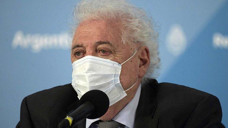 """Argentina: escándalo por """"vacunatorio VIP"""" provoca renuncia del ministro de salud"""