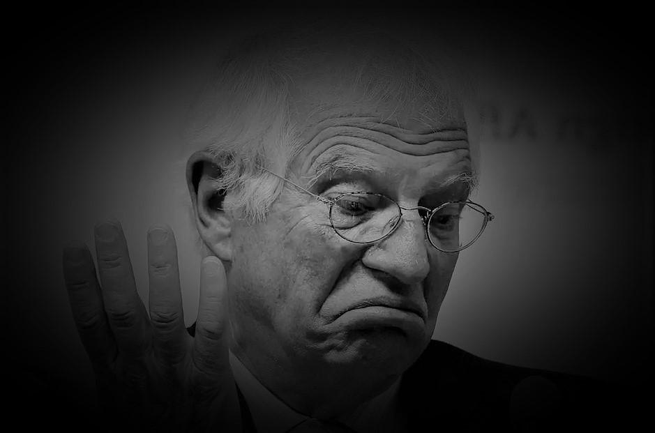Josep Borrell lava sus manos como Pilatos: 'No hay diálogo en Venezuela por culpa de Trump'