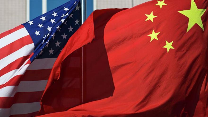 China desaprueba acuerdo de defensa entre EE.UU., Reino Unido y Australia