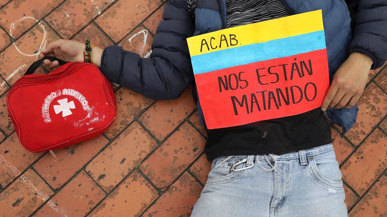 Colombia registra una nueva masacre que deja tres muertos en el Cauca