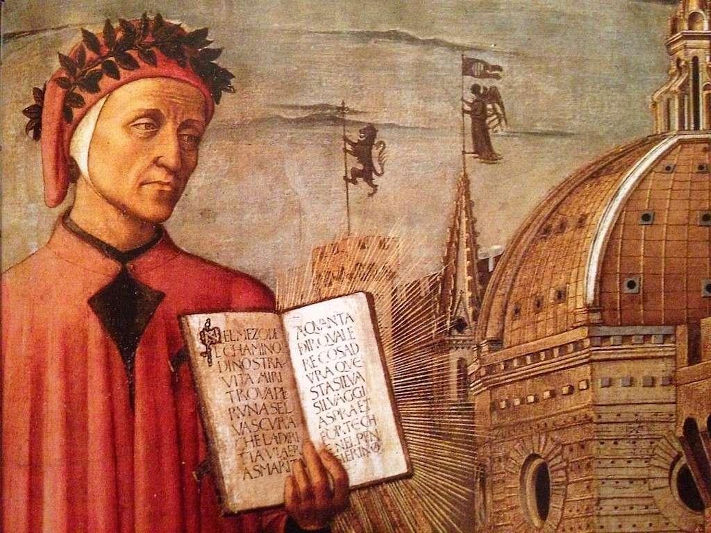 Con cientos de actividades Italia conmemora 700 años del fallecimiento de Dante Alighieri