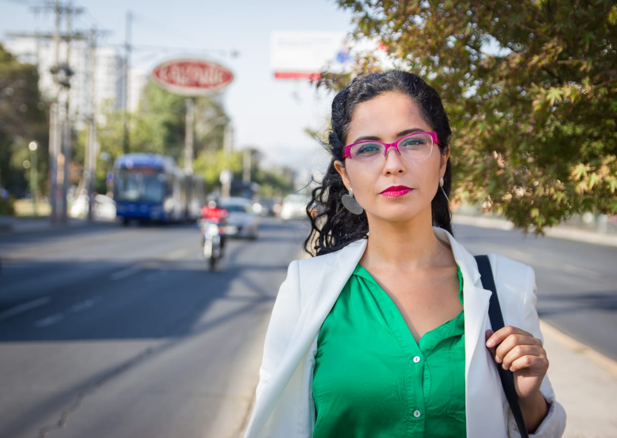 Libertad Méndez: «La pandemia acrecentó las diferencias de género»