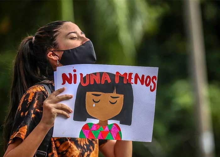 Violación y asesinato: Movimiento indígena denuncia feminicidio de menor en Argentina
