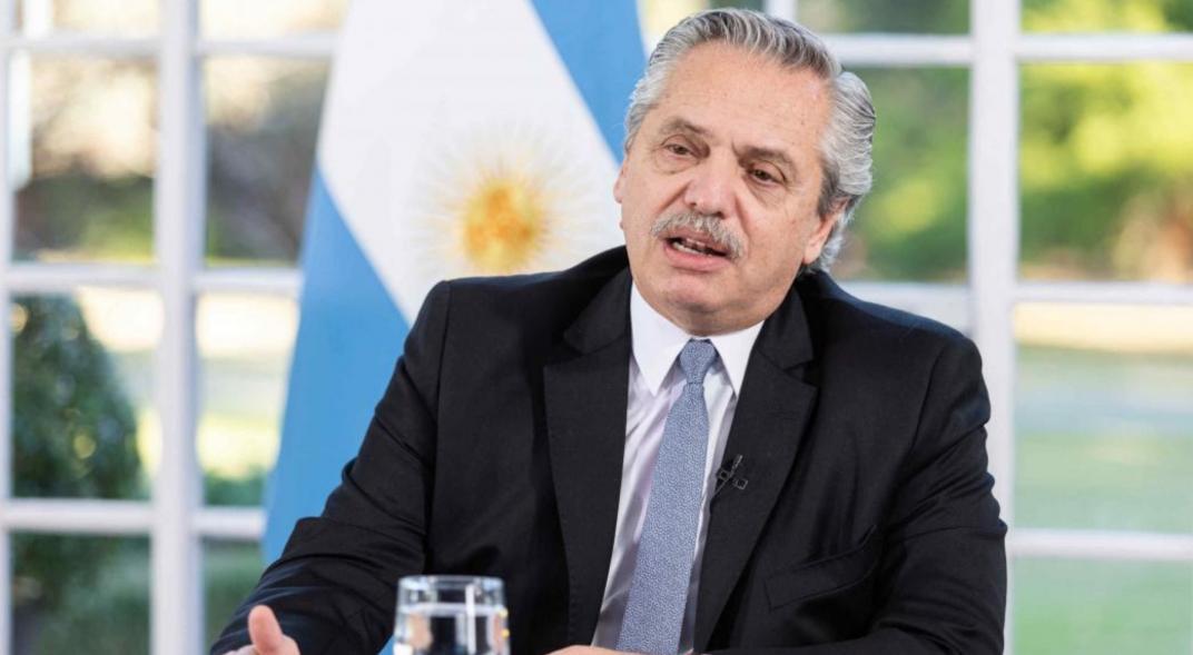 Presidente argentino pidió a gobernadores crear consejo federal para luchar contra violencia machista