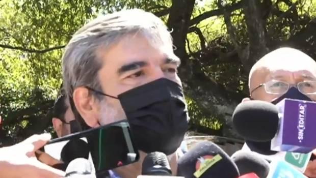 Fiscal José Ortiz ofreció detalles sobre el caso Tomás que traspasaron los límites del morbo