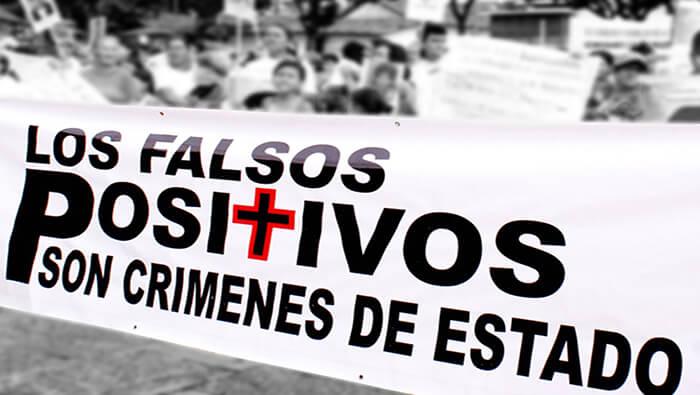 """JEP registra 6.402 """"falsos positivos"""" en primeros seis años de mandato de Uribe"""