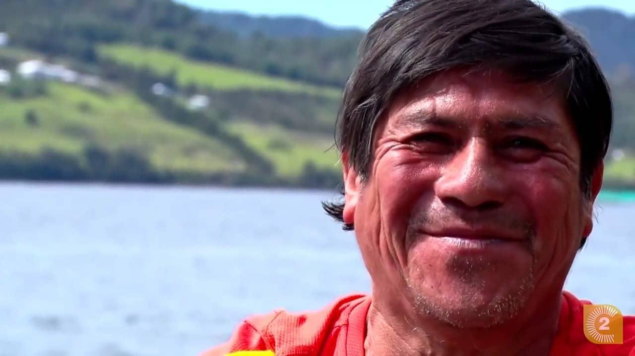 Ariel Lincomán Inaicheo: Muere el último de los Remeros de Compu, después de muchas veces matado