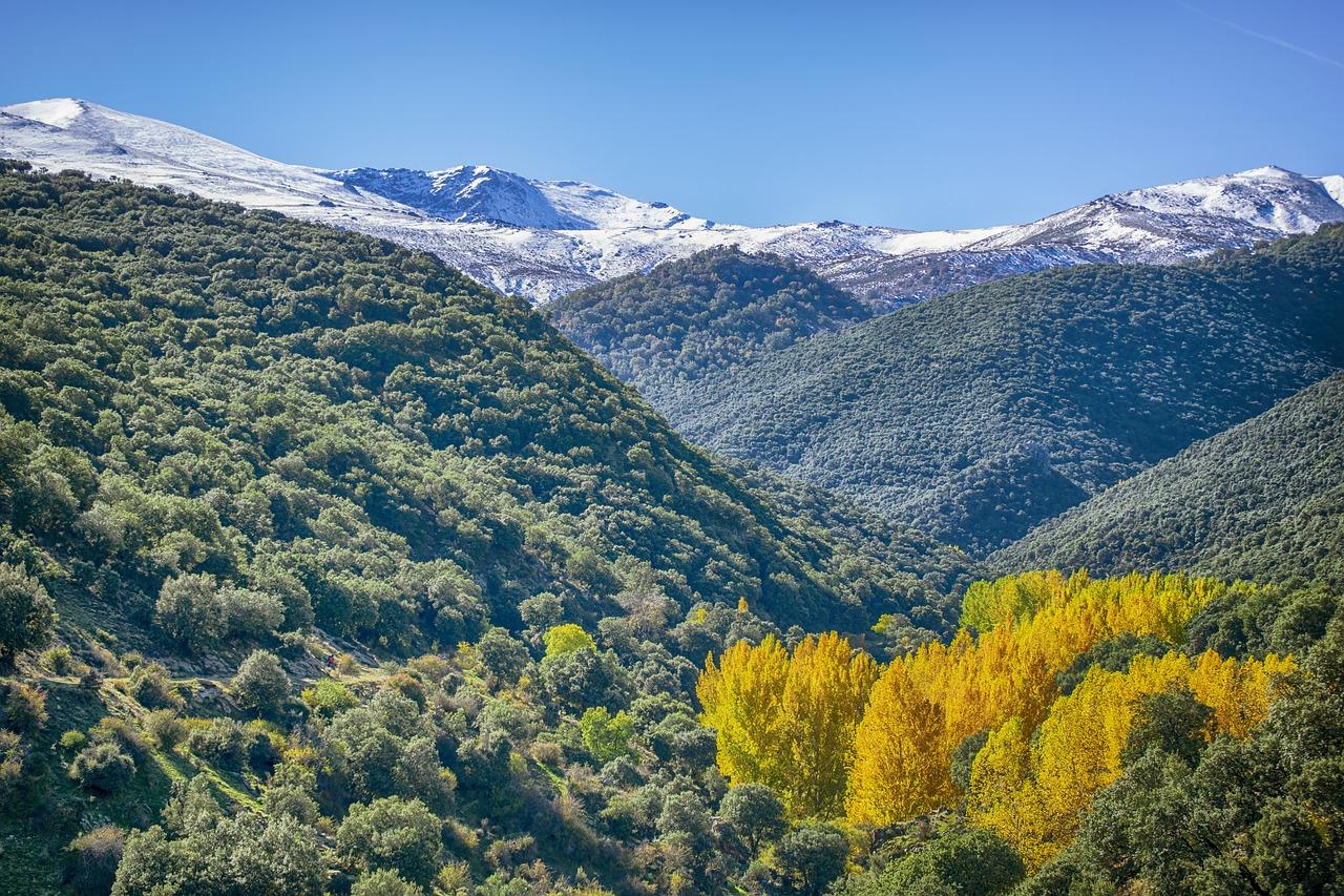 Propondrán que la Sierra Nevada colombiana sea declarada Patrimonio de la Humanidad