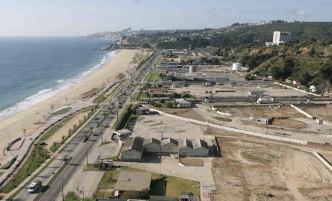 """Inician sumario en Intendencia Regional de Valparaíso por aprobar proyecto """"Las Salinas"""" del grupo Angelini sin tener los antecedentes necesarios"""