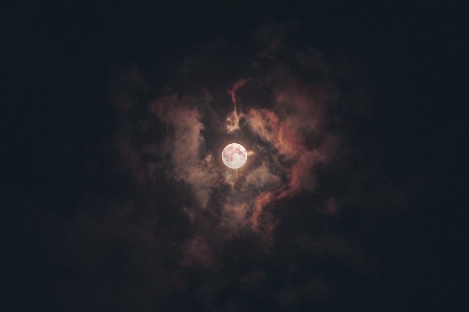 Mayor cráter de la Luna da pistas a los científicos sobre  formación del satélite