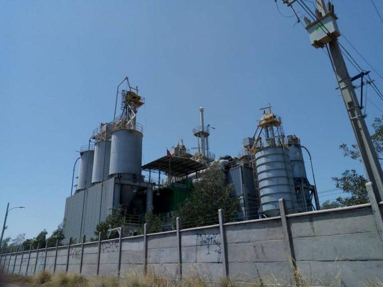 Alerta en San Bernardo y El Bosque: Estudios advierten que megaplanta de hormigón incrementará afecciones respiratorias