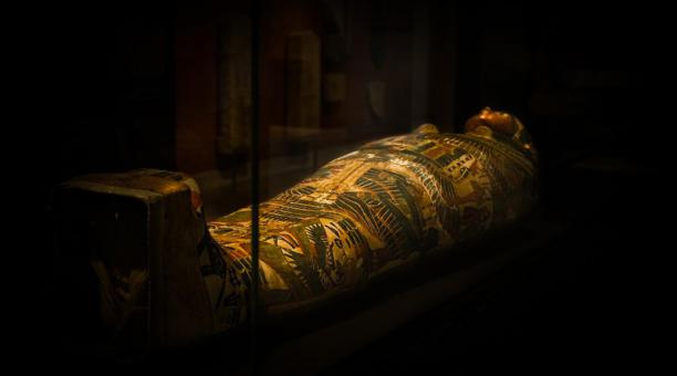 momia egipto