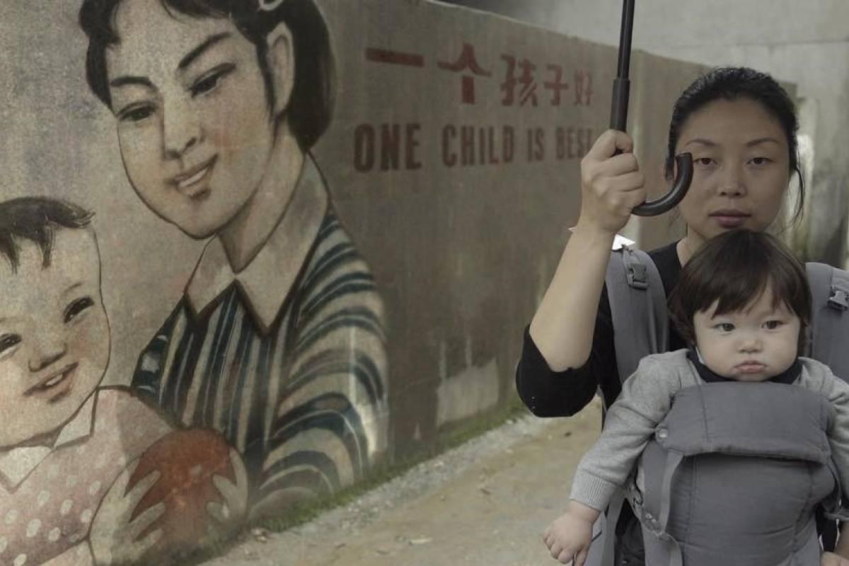 China relaja política de natalidad para contener el descenso demográfico