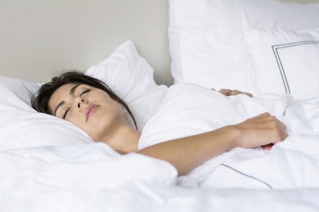 personas sueño método