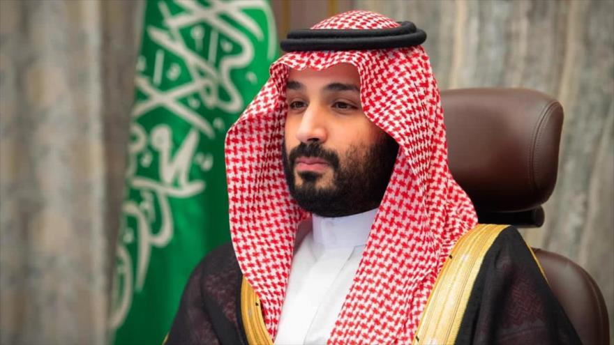 EE. UU. asegura que príncipe heredero saudita aprobó asesinato de Jamal Khashoggi