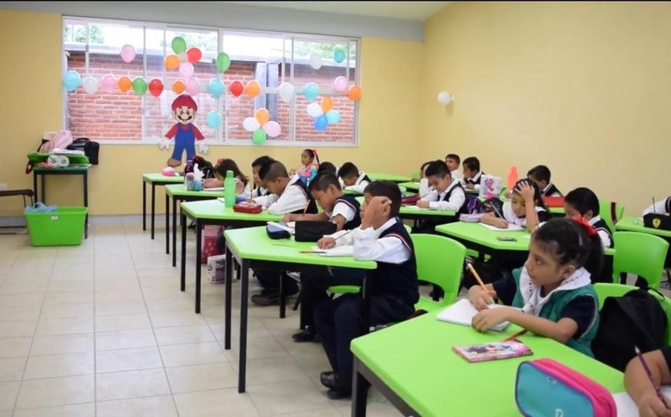 Uruguay extiende suspensión de regreso a clases presencial hasta el 9 de abril por covid-19