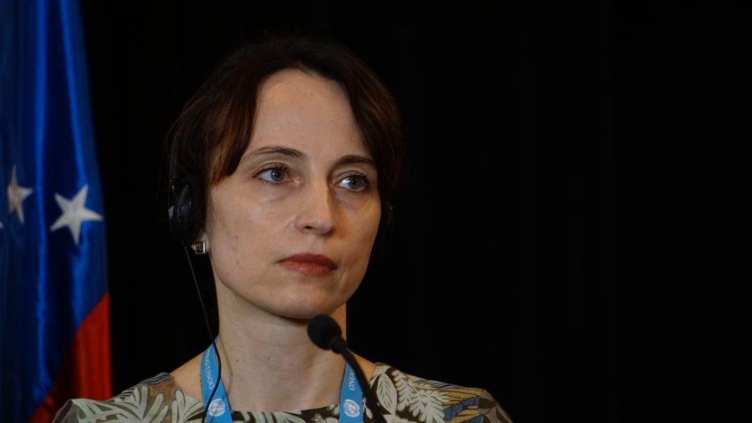 relatora de la onu venezuela