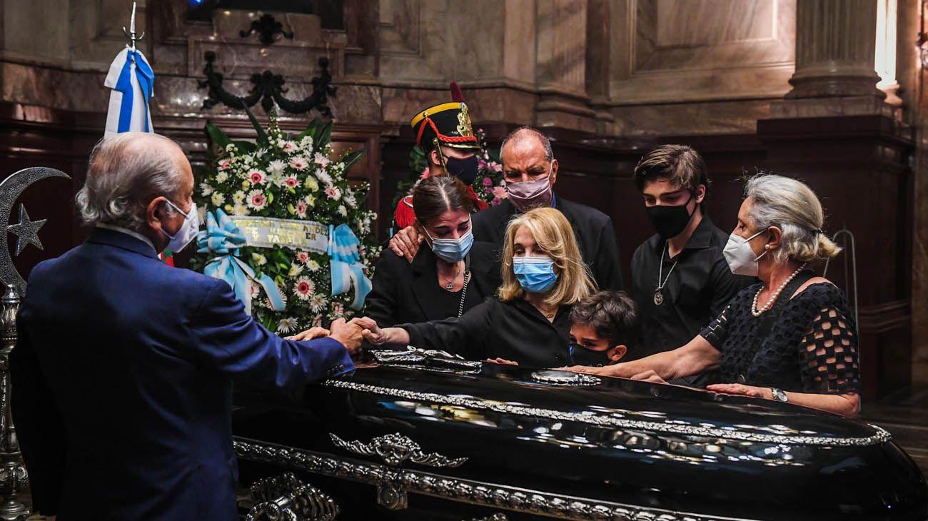 Río Tercero: la ciudad argentina que se negó a cumplir el duelo por la muerte de Menem