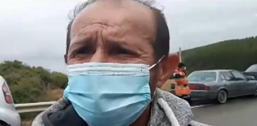 Caso Tomás: Juzgado de Arauco amplía detención de Jorge Escobar hasta el 2 de marzo
