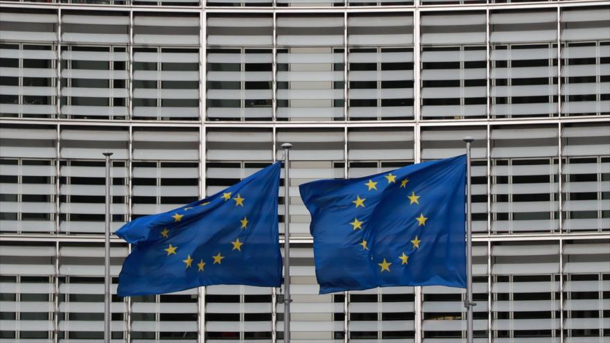 Unión Europea declara persona no grata a jefa de la misión diplomática de Venezuela