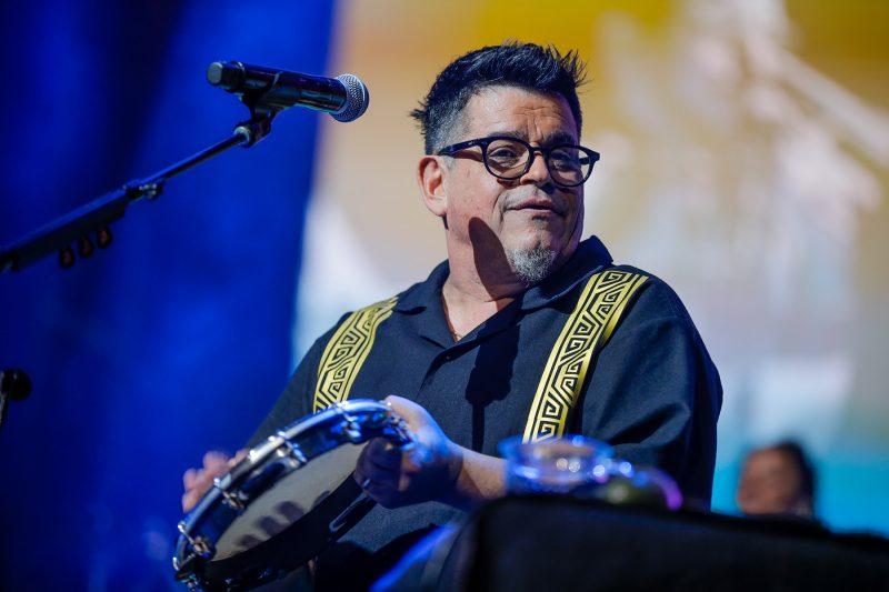 Revive el concierto de Joe Vasconcellos en Movistar Arena disponible bajo la plataforma On Demand