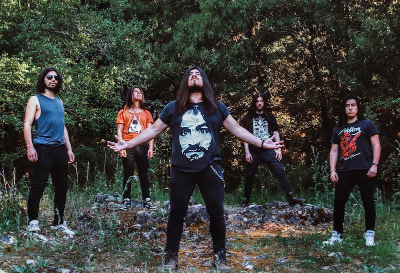 'El Arte de lo Oculto': La banda metal, Fuego Eterno,  lanza su primer álbum