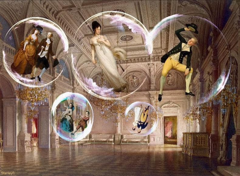Santiago Ciudad Galería: la exposición de Stanley Gonczanski aterriza en Chile y transformará las calles en galerías de arte
