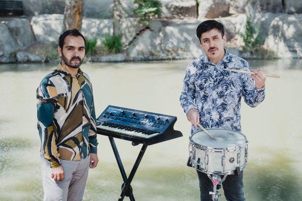 Fake news y bots inspiran a Du-Octantis en su primer EP