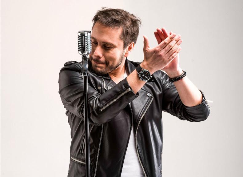 "Mera llega al Top 1 de iTunes Chile con ""Veinticuatro Siete"""